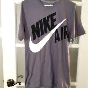 Men's Nike Air Logo Tee